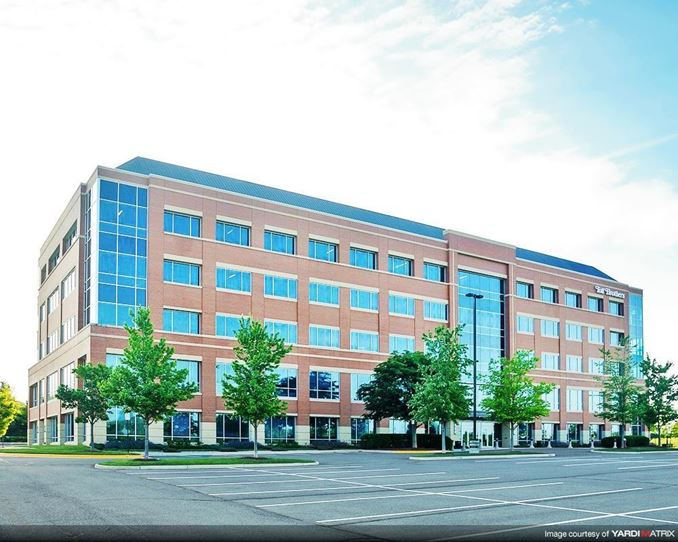 DP Facilities, Inc. in Ashburn, Virginia