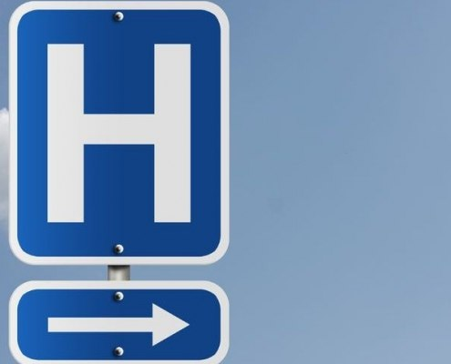 """How """"Smart Hospitals"""" Handle Mission-Critical IT: They Don't Compete For Campus Resources"""