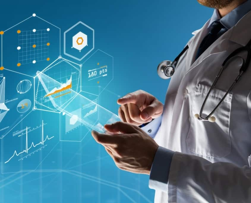 Mobile Medical Apps In a Regulatory World