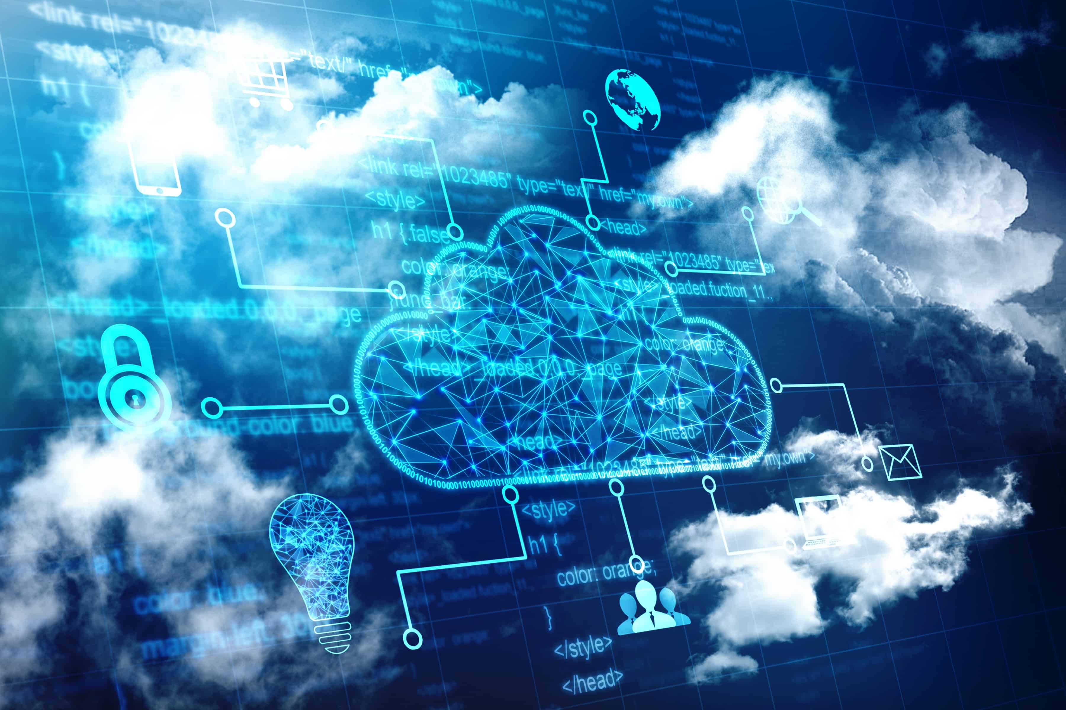 Is Your Data Safe in the Cloud?