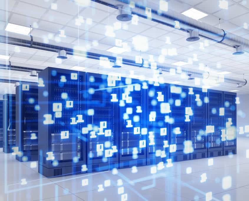 Differentiating HDC from Traditional Enterprise Data Center – Part 3