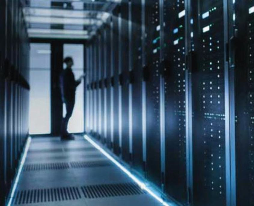 Data Center Management Distracts Agencies from Their Missions