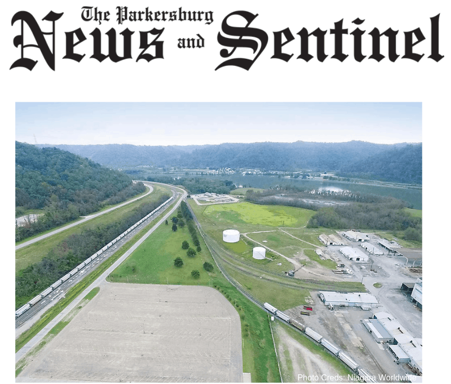 Monroe County Welcomes Data Center